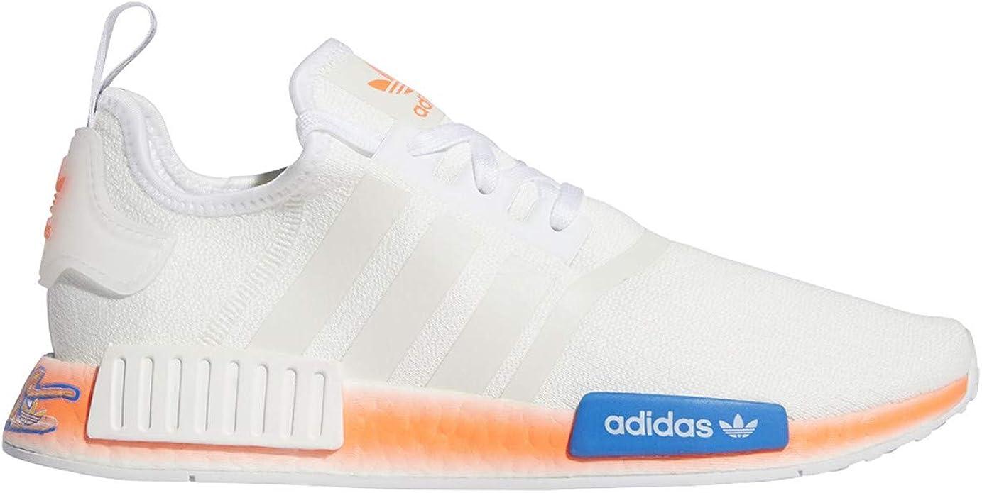 Amazon Com Adidas Originals Men S Nmd R1 Running Shoe Road Running