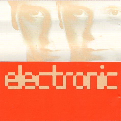 Electronic by