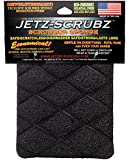 JetzScrubz Magic Scrubber Sponge, Rectangle