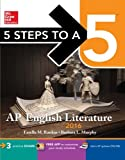 5 Steps to a 5 AP English Literature 2016 (5 Steps to a 5 on the Advanced Placement Examinations Series)