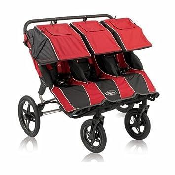 Amazon.com: Baby Jogger Summit XC Triple: Baby