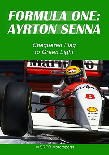 Formula One: Ayrton Senna - Chequered Flag to Green Light (Light Senna 1)