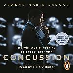 Concussion   Jeanne Marie Laskas