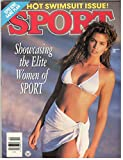 Sport Magazine Swimsuit Issue (February 1989,Cindy Crawford)