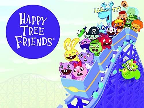 Happy Tree Friends, Volume 1
