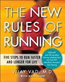 The New Rules of Running, Vijay Vad and Dave Allen, 1583335382