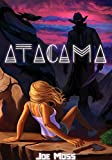 Front cover for the book Atacama by Joe Moss