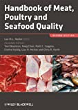 Handbook of Meat, Poultry and Seafood Quality, , 0470958324