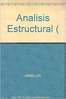 Book Analisis Estructural (