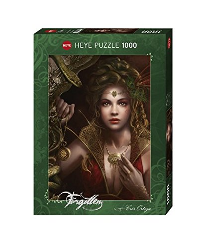 Heye Puzzle Gold Jewellery Vd 29614