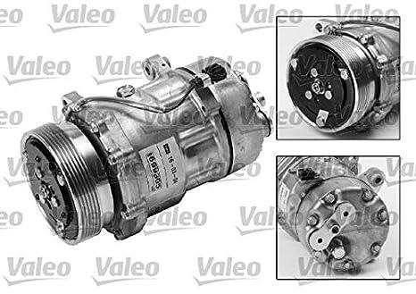 Valeo 699305 Compresor, aire acondicionado