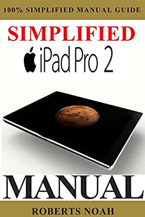 Simplified apple ipad pro manual understanding and maximizing the digital list price 399 fandeluxe Choice Image
