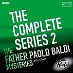 Baldi: Series 2 | Simon Brett,Mark Holloway,Martin Meenan