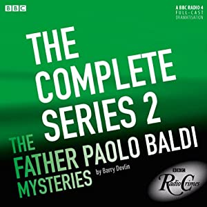 Baldi: Series 2 Radio/TV Program