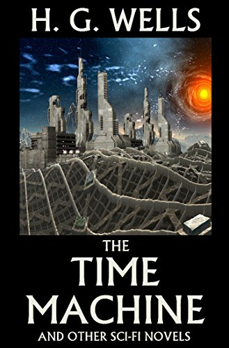 the-time-machine-and-7-other-sci-fi-novels-collection