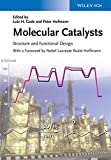 img - for Molecular Catalysts: Structure and Functional Design book / textbook / text book
