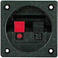 Velleman LSC2 luidspreker aansluiting