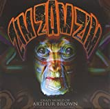 The Crazy World Of Arthur Brown: Zim Zam Zim (180 GR/MP3 Code) [Vinyl LP] (Vinyl)