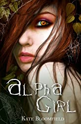Alpha Girl (The Wolfling Saga Book 1)