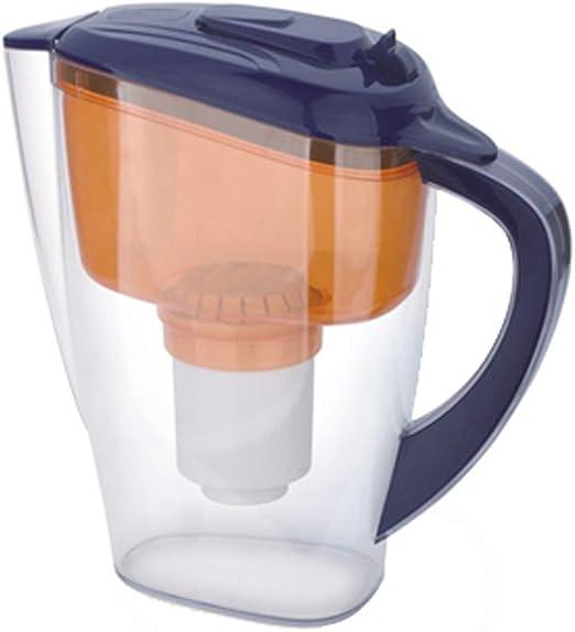 3L de gran capacidad de filtro de hogar hervidor de agua de ...