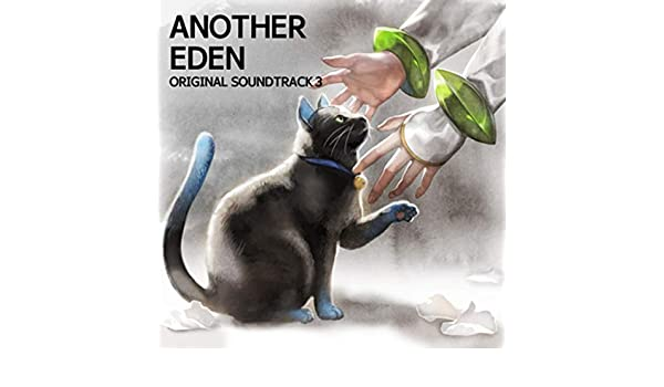 Another Eden Original Soundtrack 3 By Masaki Takeuchi Takeshi