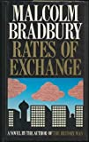 Rates of Exchange, Malcolm Bradbury, 0436065053