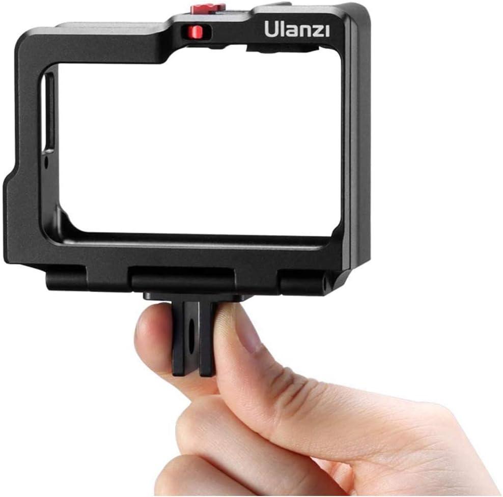 Carcasa protectora cámara Insta360 ONE R 4K