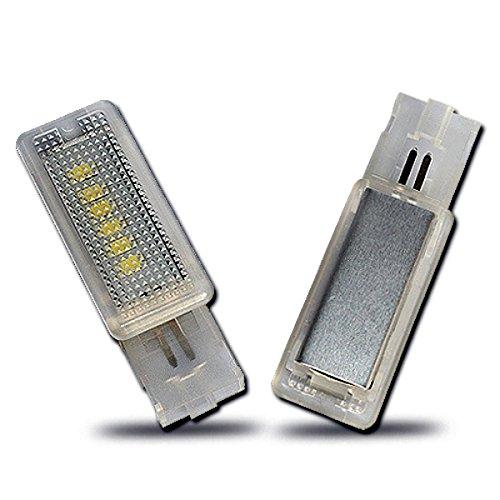 akhan-tuning KB45-124 LED Illuminazione Abitacolo Plug N Play