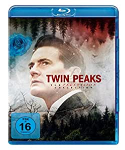 Twin Peaks Staffel 3 Amazon Prime