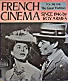 French Cinema Since 1946, Armes, Roy, 0498076520