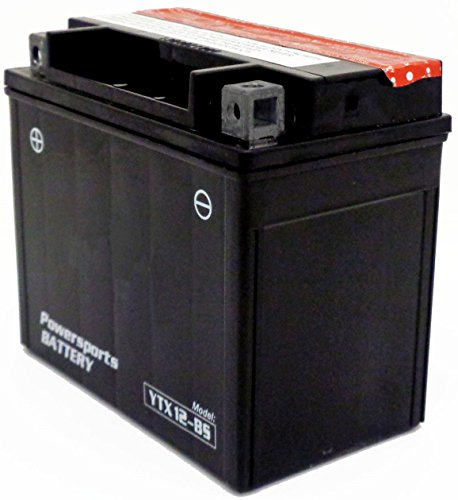 12 Bs Battery - 7