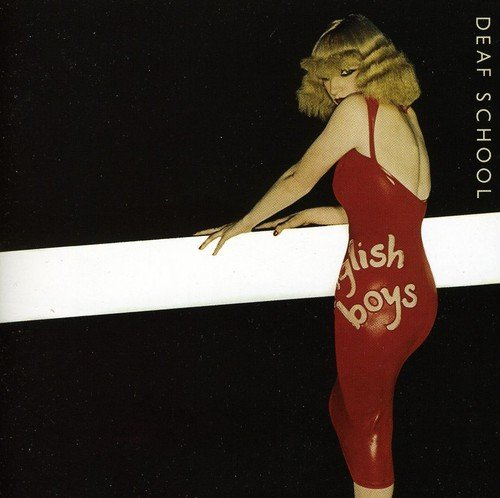 English Boys / Working Girls (Working Girl Cd)