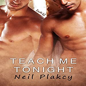 Teach Me Tonight Audiobook