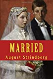 img - for MARRIED by AUGUST STRINDBERG book / textbook / text book