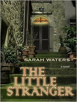 Book The Little Stranger (Historical Fiction)