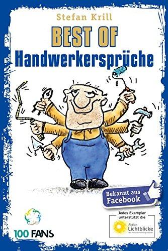 Handwerkersprüche