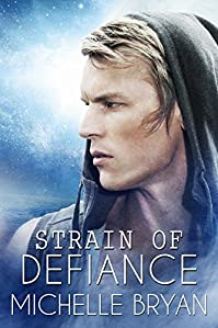 Strain Of Defiance by Michelle Bryan ebook deal