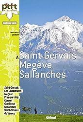 A Saint-Gervais - Megève - Sallanches