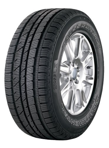 Continental CrossContact LX Radial Tire - 215/70R16 100S