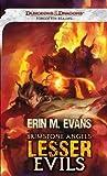 Download Brimstone Angels: Lesser Evils: A Forgotten Realms Novel in PDF ePUB Free Online