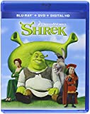 Shrek Anniversary Edition Blu-ray