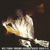 Image of Original Release Series Discs 5-8 (4CD)