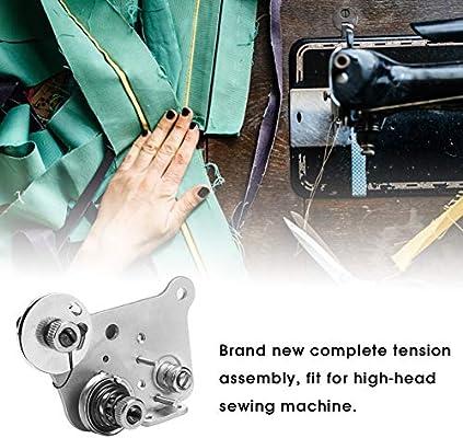 Ensamblaje de tensión del hilo 335 Máquina de coser industrial ...
