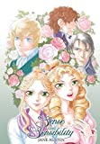 Image of Manga Classics: Sense and Sensibility