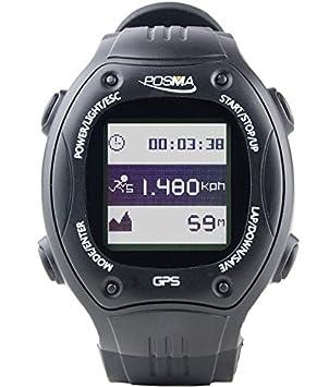 Posma W1 GPS reloj deportivo de correr con navegador: Amazon.es: Deportes y aire libre