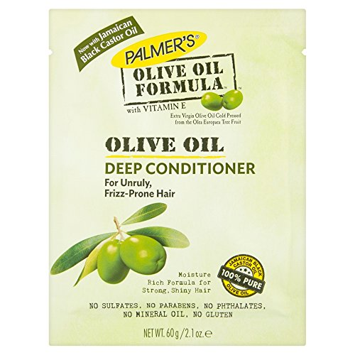 Palmer's Olive Oil Formula Deep Conditioner Packet, 2.1 Ounc