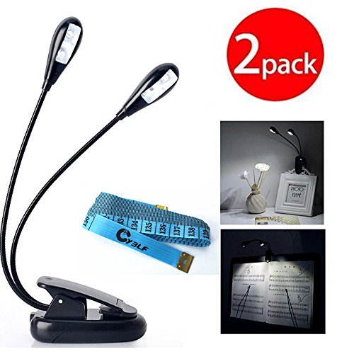 Cy3Lf BEST Reading Light Adjustable product image