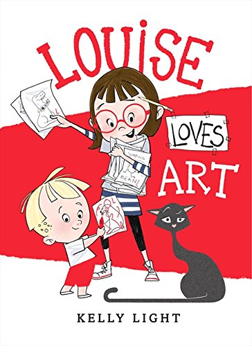 Download Louise Loves Art ebook