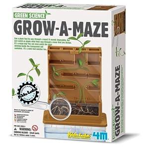 4M Grow a Maze Kit