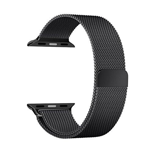 UMTele Milanese Stainless Bracelet Unique